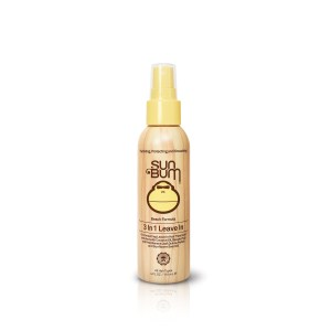 sun bum 3 in 1 leave in treatment with coconut oil