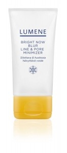 LUMENE_Bright Now-Blur-LinePore-Minimizer_Pack_18062_Use for ex