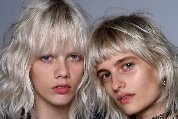 NARS Alexander Wang SS16 Beauty Look 9