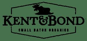 kent and bond logo