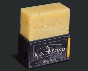 kent and bond sweet cedarwood