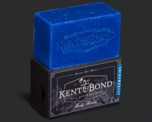 kent and bond ultramarine