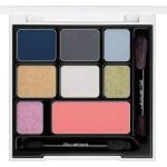 Beauty Remix Smokey Eye & Cheek Palette - #Indigo