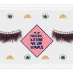 Jewel-Fur-For-A-Wink False Eyelashes