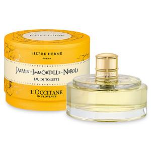 Loccitane JASMIN-IMMORTELLE NEROLI EAU DE TOILETTE