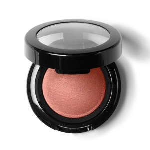 Black Opal Baked Blush in Hibiscus