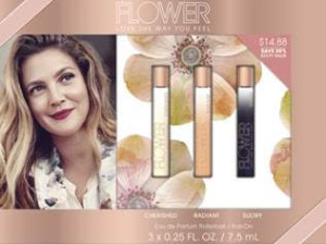 FLOWER Fragrance Discovery Set