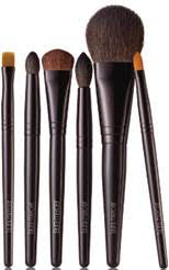 Laura Mercier Stroke of Genius Luxe Brush Collection