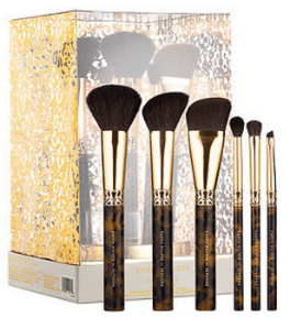 SEPHORA COLLECTION Karen Walker Amber Craft: Beauty Brush Set Stand