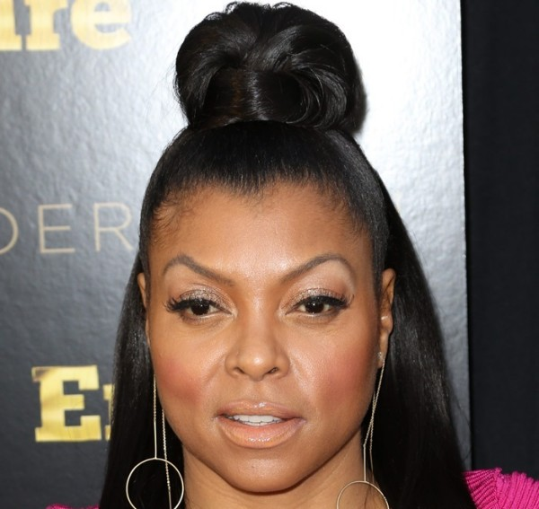 Celebrities attend Empire ATAS Academy Event at Ace Theatre Downtown LA. Featuring: Taraji P. Henson Where: Los Angeles, California, United States When: 12 Mar 2015 Credit: Brian To/WENN.com