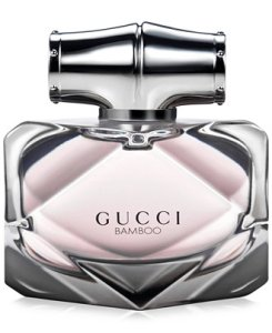 GUCCI BAMBOO Fragrance Collection for Women