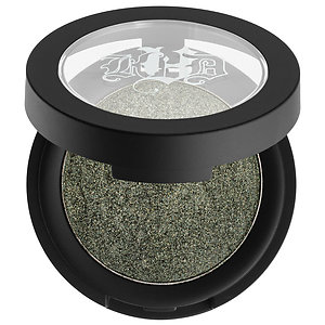 Kat Von D Metal Crush Eyeshadow in Black No 1