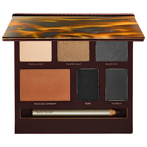 Laura Mercier Daring By Night Eye & Cheek Colour Palette