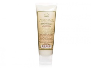 Nubian Heritage Indian Hemp & Haitian Vetiver Hand Cream