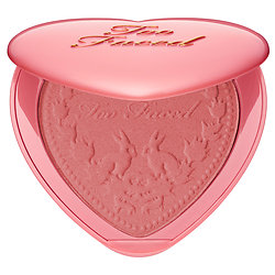 Too Faced Love Flush Long-Lasting 16-Hour Blush Justify my love