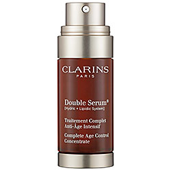 clarins Double Serum® Complete Age Control Concentrate