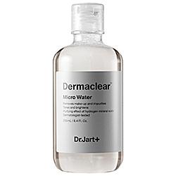 dr jart dermaclear water
