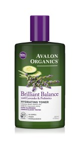Brilliant Balance Hydrating Toner