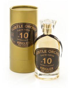 Krigler Perfumes Subtle Orchid 10