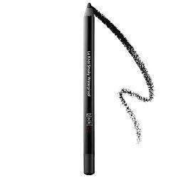 Black Up Waterproof Smokey Khôl Pencil