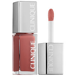 Clinique Pop Lacquer Lip Colour + Primer in Sugar Pop