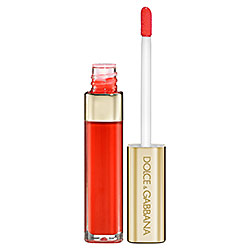 Dolce&Gabbana The Lipgloss Intense Colour Lipgloss in Secret 136