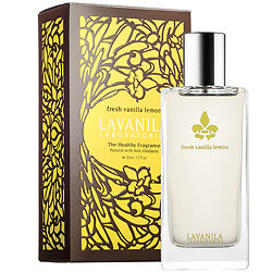 Lavanila Fresh Vanilla Lemon Fragrance