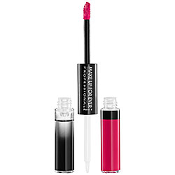Make up for ever Aqua Rouge Liquid Lipstick