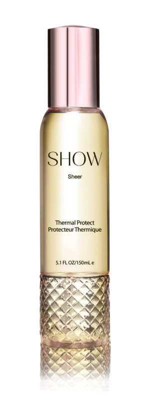 Show Beauty Thermal Protect
