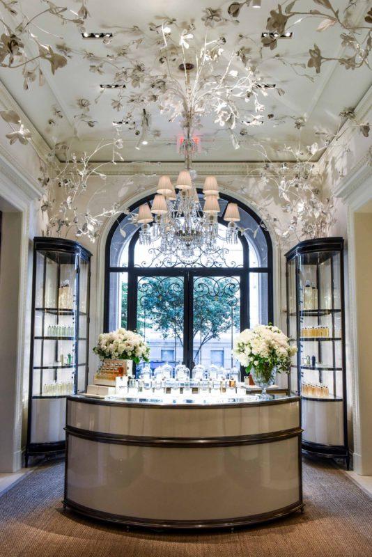 Ralph Lauren: Collection Fragrances Launch Event