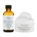 philosophy miracle worker retinol pads