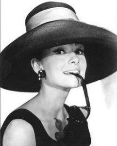 Audrey Hepburn -- Classic!