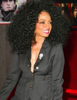 Diana Ross photo courtesy of askmen.com