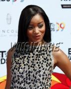 Keke Palmer  at 2009 BET Awards