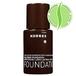 Korres Wild Rose Foundation
