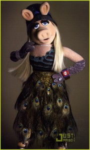 Marc Jacobs for Miss Piggy