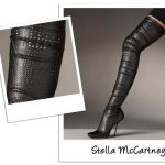 Stella McCartney Boots photo courtesy shoeperwoman.com