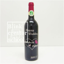 ブリンククリエータースクール名古屋本校のブログ-デコ ボトル