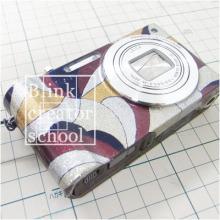 ブリンククリエータースクール名古屋本校のブログ-デジカメ ラミネート