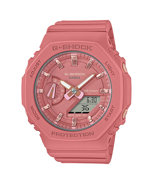 G-Shock GMA-S2100-4A2DR