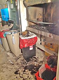 Laboratory Fire Safety Inspection