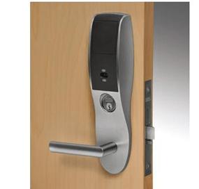 Wireless Door Locks At Ucsd