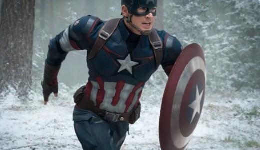 キャプテン・アメリカの俳優がガリガリから筋肉質に!?2代目キャップへの交代や引退についても調査!