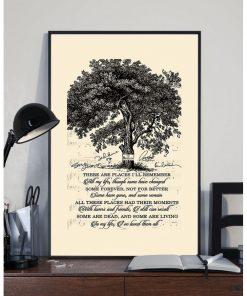 tree beatles in my life remember better
