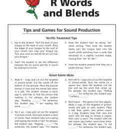 R/R Blends Worksheets - Webber Jumbo Artic Drill Book Vol 2 - Blink Session [ 3300 x 2550 Pixel ]