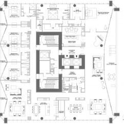 Miami Kitchen Cabinets Interior Design 1000 Museum | Blintser Group