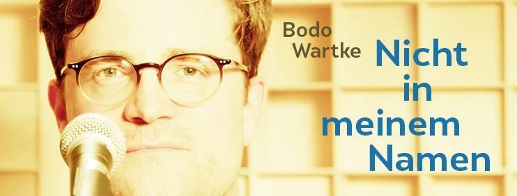 © Bodo Wartke // Facebook.com/bodowartke