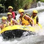 telaga-waja-Alam-amazing-Rafting