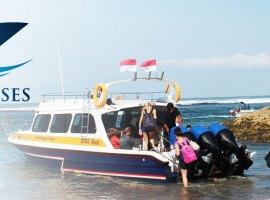 cahya bagus fast boat