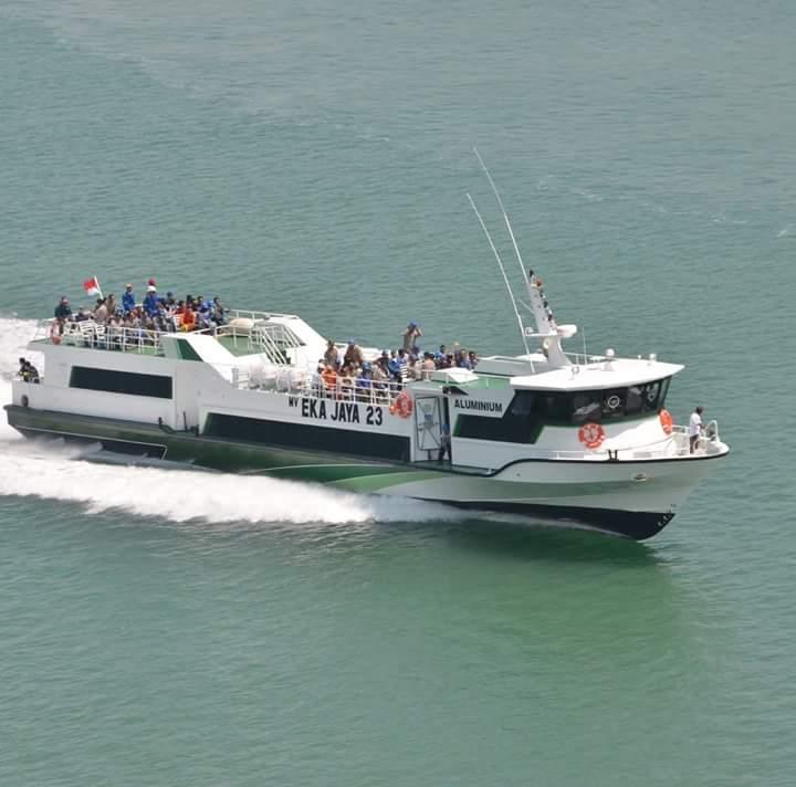 Ekajaya Fastboat